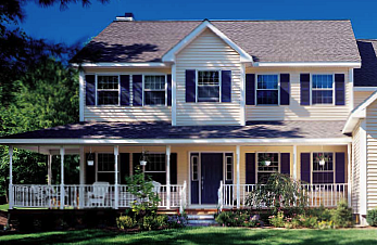 Eternity Vinyl Siding